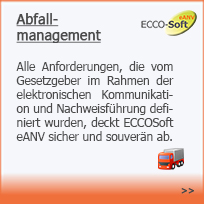 Abfallmanagement